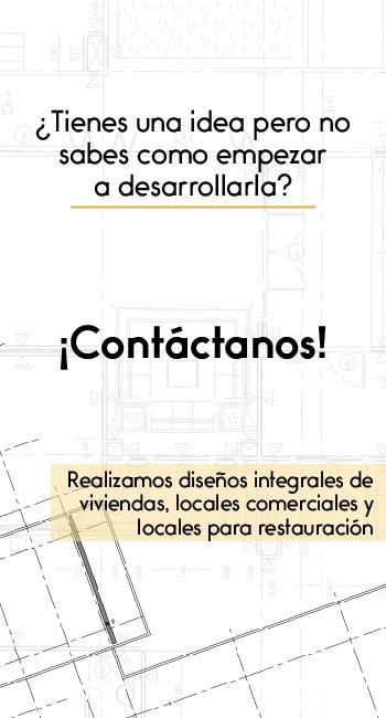 Contacto Aima diseño y arquitectura