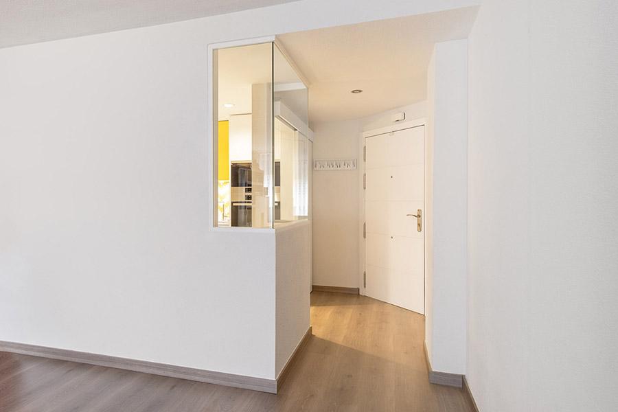 Decora tu casa con elementos que ayuden a hacerla más amplia