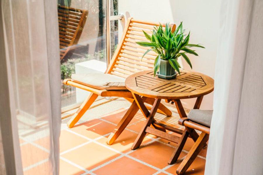 Elige mobiliario y materiales especiales para espacios exteriores_2